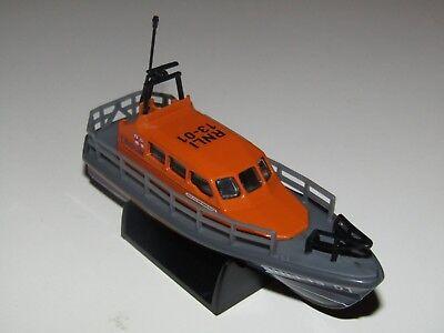 1//87 Corgi Hornby Model Royal National Shannon Class Lifeboat Institution RNLI