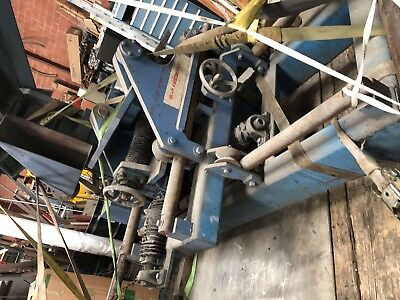 Diamond Saw TABOR Hydraulic Angle  Column Saw Machine X and Y Roller Tilt Table 7