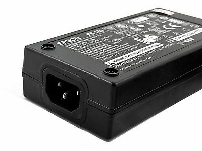 NEW Epson PS-180 AC Adapter Power Supply M159B M159A Printers C8255343 US