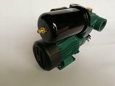 Pompa Autoclave 370 W adescante Manita alta temperatura pannello solare termico 5