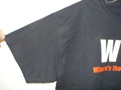 Fireball Cinnamon Whiskey Promo Ladies Slim Fitted T-Shirt *NEW*