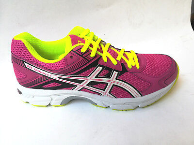 ASICS GEL TROUNCE 2 Women Laufschuhe hot pinkwhiteflash