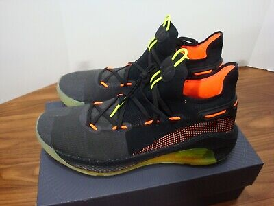 reputable site 56774 964bc UNDER ARMOUR CURRY 6