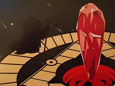 The Dark Crystal movie poster print 3