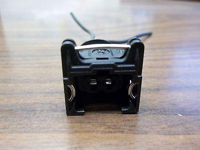 MERCRUISER FUEL PUMP wire harness plug clip pig tail 861155A6 ... on mercury verado fuel pump wiring, volvo penta fuel pump installation, volvo penta fuel pump problems,
