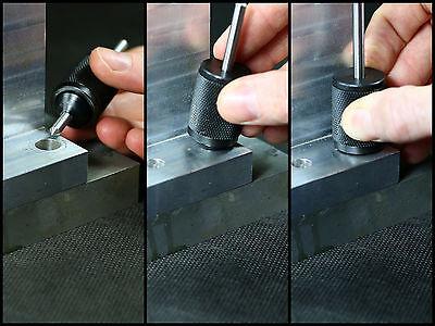 1mm bis 13 mm 0,5 mm steigend Körner Zentrierkörner Satz 25 Stück