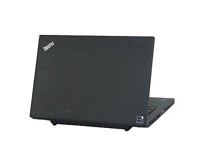 Lenovo Thinkpad X240 Core i5-4300U 8GB Ram 500GB HDD Windows 10 Webcam Laptop 4