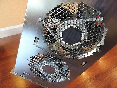 Sun 540-4345-01 Rev 50 MD Bottom I/O Server Blower/Fan Tray Module 7