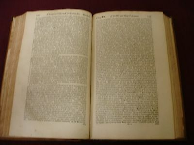 A Complete History of the Canon and Writers of the Old/New Testament - 1699 4