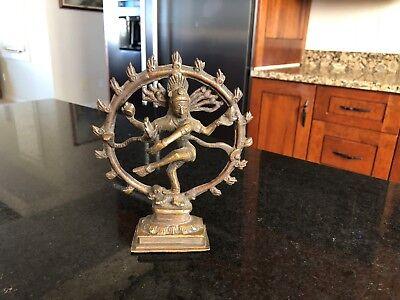 Asian Chinese Bronze Tara Figure 2