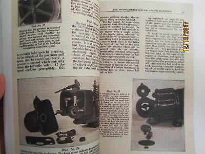 IHC McCormick Deering Gas Engine Theory, Care Instructions, Repair of Engine 5