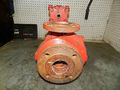 KSB TENO ETABLOC-GN Centrifugal Pump With 1 5KW 2HP 1700RPM AE90LA Motor