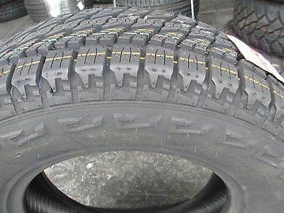 4 New 265 70r16 Lion Sport At Tires 265 70 16 R16 2657016 At All