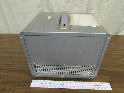 Electrostatic Voltmeter ESH KiloVolts Sensitive Research 0-2kV In Carrying Case 5