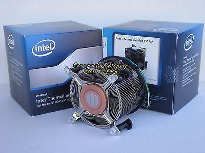 intel core i7 6700k cooling fan heasink for socket lga1151 cpu processors new. Black Bedroom Furniture Sets. Home Design Ideas