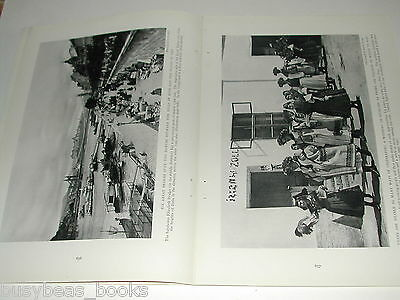 1929 magazine articles x2 on the Danube and Austria, color pics, history, people 7