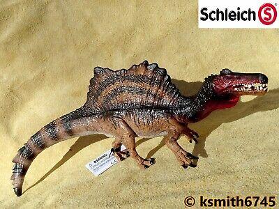 NEW Schleich ANIMANTERX solid plastic toy DINOSAUR Jurassic animal