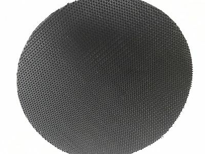 """1- GRIPPER PAD USA HOOK FOR NONWOVEN SCD DISCS 4"""" x M14 Keen Abrasives 54724"""