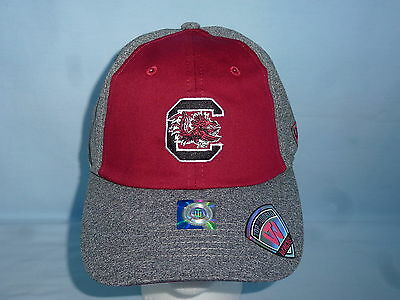 the latest 8a00e 44ca9 ... SOUTH CAROLINA GAMECOCKS Gem style CAP HAT T.O.W. Womens adjustable size  NWT  22 2