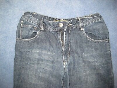 Marks and Spencer Indigo boys jeans age 12 years 3