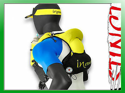 Instinct Evolution Trail Vest - Trinkrucksack, Trailweste, Trailrucksack
