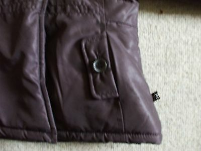 schöne  Jacke  / - Mantel Größe 74 bfc-BABYFACE /  TOP Zustand 10