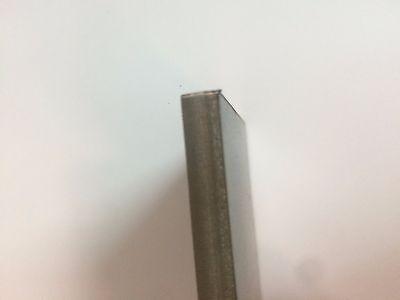 "1//8/"" x 3/"" x 6/"" 304SS 11gauge 1//8/"" Stainless Steel Plate 11ga"