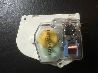 Fridge Defrost timer 6Hour/25 Min Westinghouse Fisher Paykel p/n 1415435 0504