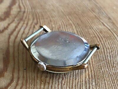 Used - Vintage Uhren Uhr Exactus - Manuell Bewegung - 37 mm Durchmesser