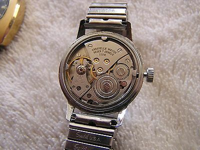 Watches old caravelle Caravelle Wind