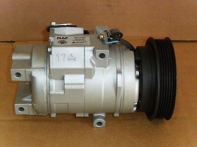 AC Compressor 2001 2002 2003 CL 3.2L,1999-2003 TL 3.2L 2001-2002 Accord 3.0L V6