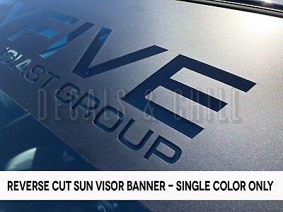 Suh Dude Sun Strip Visor Motorsport Windshield Banner Decal Sticker Hellaflush