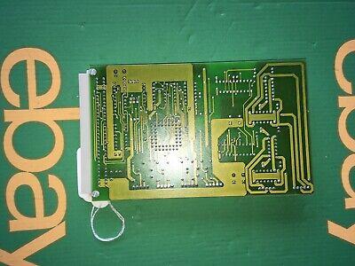 PCB Board 2554-/73/2 -  Spark Holland Endurance Autosampler 920 2