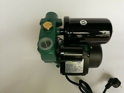 Pompa Autoclave 370 W adescante Manita alta temperatura pannello solare termico 2