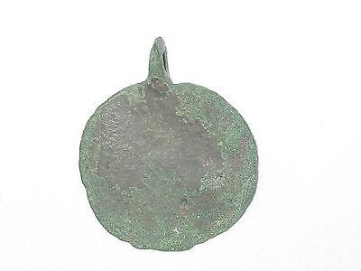 Rarest Superb Viking neck pendant. Kievan Rus.Viking. c 800-1000 AD 4