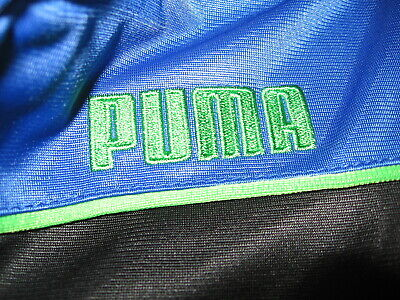 PUMA SPORT Lifestyle Long sleeve Jacket toddler 4T 3