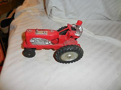 vintage auburn rubber company tractor 572 7 55 00 picclick