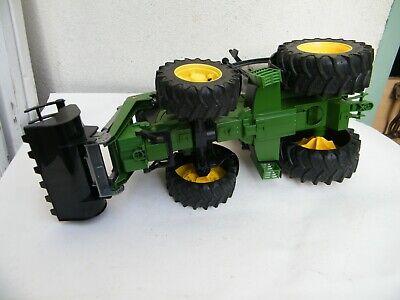 Tracteur JOHN DEERE 7930 jouet BRUDER BRU3050