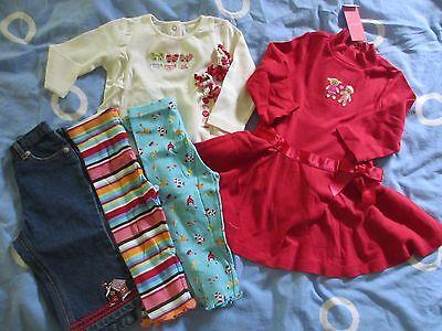 1d1990b7 ... of 12 NEW Gymboree Gap Wholesale LOT Clothing Boy Girl Outfits Resales  25pcs 10