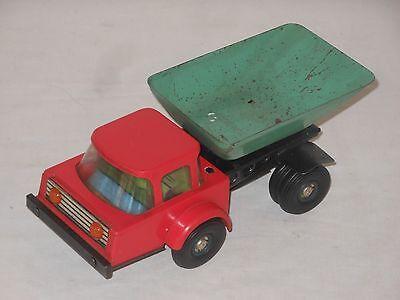 Muldenkipper - Vintage Tintoy Car - Udssr 2
