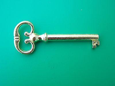 Keys, Antique Style Key, Cabinet Lock Keys, Zinc Alloy 2