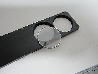 Leitz Slide Filtre Microscope Tel Quel Bin #J3-23 7