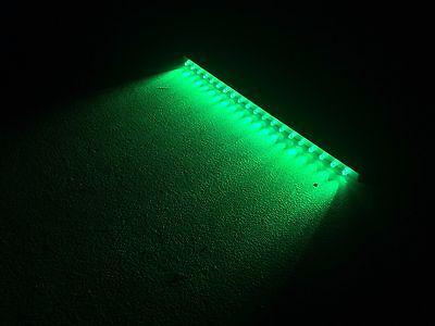 GEBOlight LED Leiste kaltweiss IP44 passend für Wasserfallschale 30 cm breit