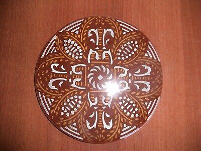 Irrepetible, Ocasion Unica, Valorada En 6500, Eur. Ceramica Fabricada En, 1920. 5