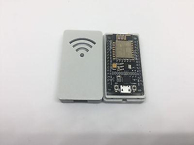Esp32 Wifi Jammer