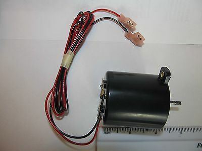 Fireplace Replacement Flame Effect Motor