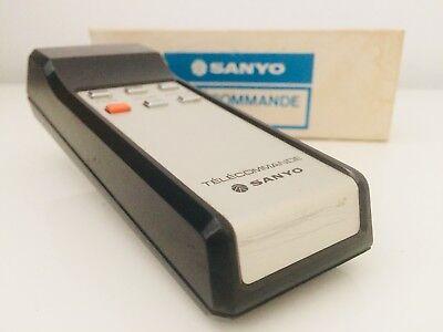 Sanyo Remote Control RC 215 Vintage