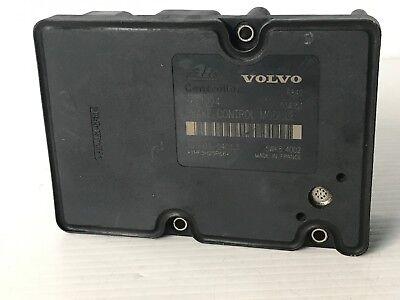 2002-2006 Volvo S60 V70 S80 XC90 ABS Brake Control Module Unit P 8671224 OEM