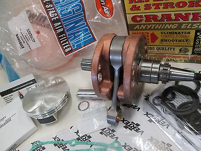 Honda Crf 250R Complete Engine Rebuild Kit Crankshaft, Piston 2010-2013 4