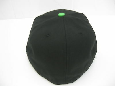 NEW ERA 59FIFTY ONE PIECE  ZORO 59FIFTY FITTED CAP black//white